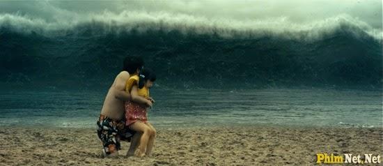 Sóng Thần Ở Haeundae - Haeundae - Tidal Wave - Image 1