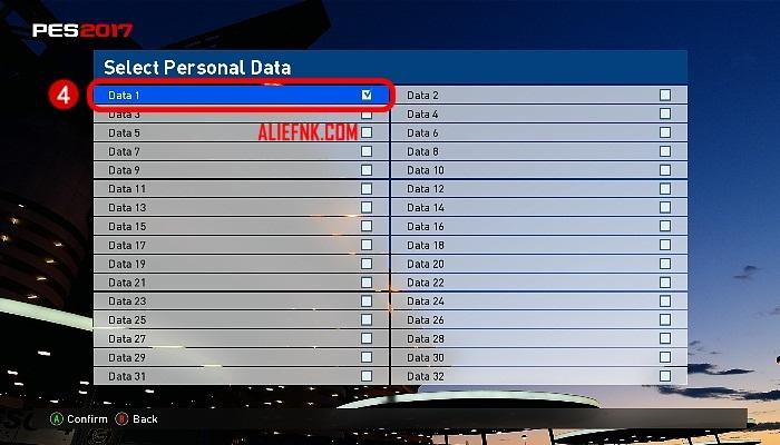 Cara Memunculkan Kursor Nama Pemain di Atas Kepala 4 [image by ALIEFNK.COM]