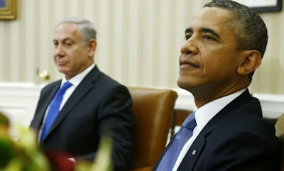 Beware of wily Iran, says Netanyahu to Obama