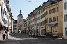 Кантон Базель-ланд, столица кантона - Лиесталь (Liestal), Северная Швейцария, путеводитель по Швейцарии, @ zurichguide.ri, myzurich.org