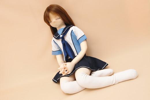 木偶の坊キューティードール2010とえあ★こす