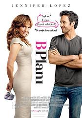 B Planı Sinema Filmi - The Back-up Plan (2010)