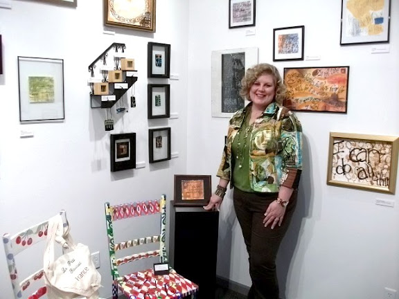 The Art of Cindy Banes-Burkholder