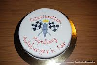 Autoburger`n 1 års jubeleum