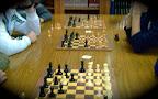 Toneo de ajedrez