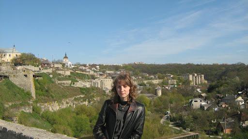 Galyna Ponomarenko Photo 3