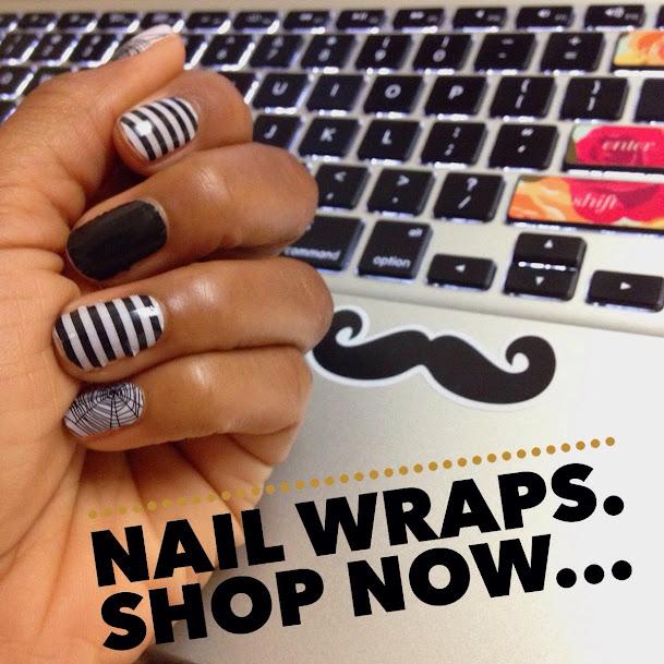 Shop Nail Wraps