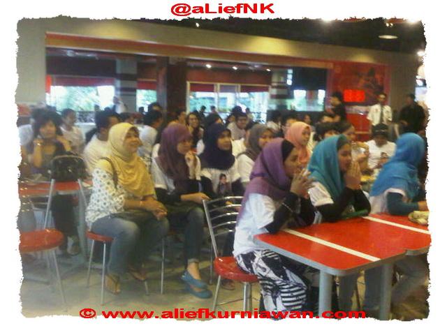 Gathering Teman TerINDAH Jogja with Indah Dewi Pertiwi