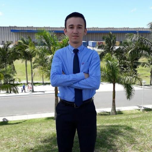 Joel Jonathan Cunha