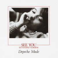 Depeche Mode - See You (Single)