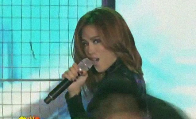 Toni Gonzaga Neon Lights