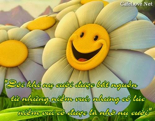 Hình ảnh ý nghĩa với câu nói hay về nụ cười trong cuộc sống