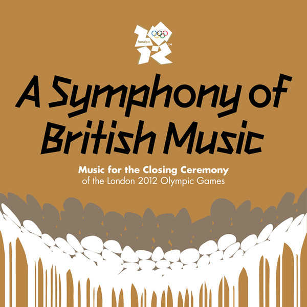 Queen - We Will Rock You Lyrics, London 2012 Olympics, closing ceremony