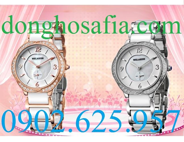 Đồng hồ nữ Welasidn 5150l WL101