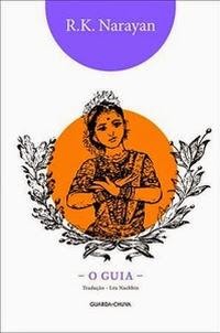 O Guia - R. K. Narayan