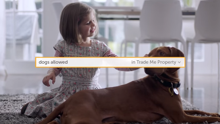 "DDB Auckland Creates Touching Ad About Your Old Stuff For TradeMe: ""Life Lives Here"""