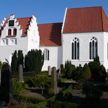 Skanör-Falsterbo Församling Pastorsexpedition 1397