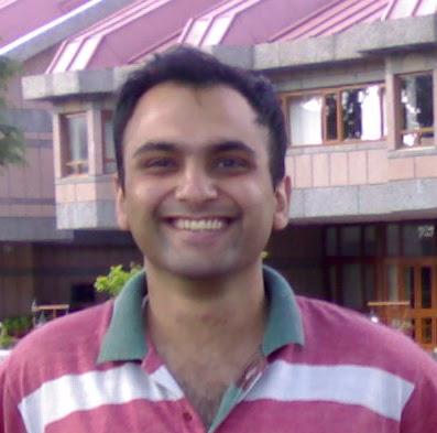Sachin Rawat Photo 7
