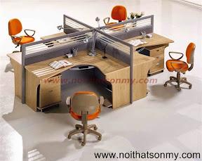 Thiết kế văn phòng 286