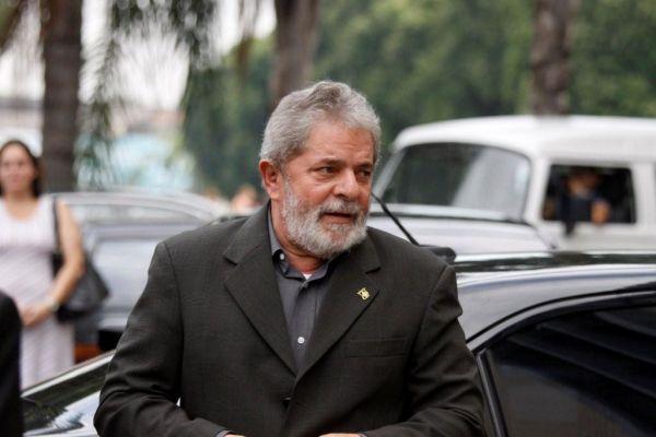 Lula em crise de abstinência de poder
