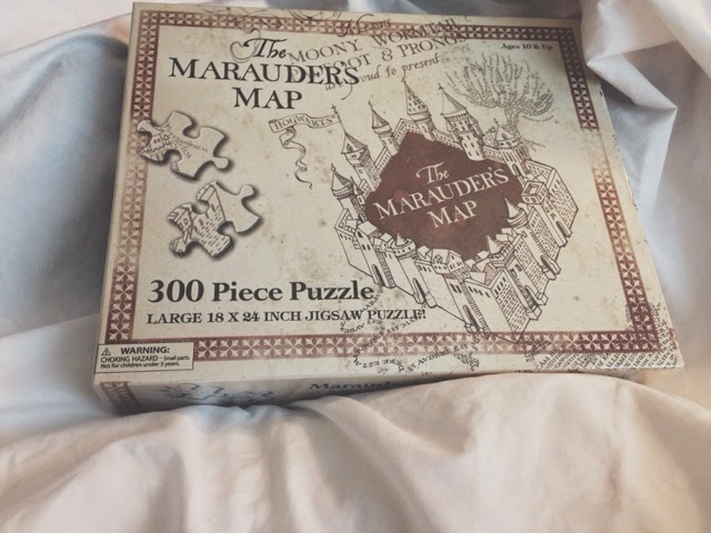 Wizarding World of Harry Potter Haul