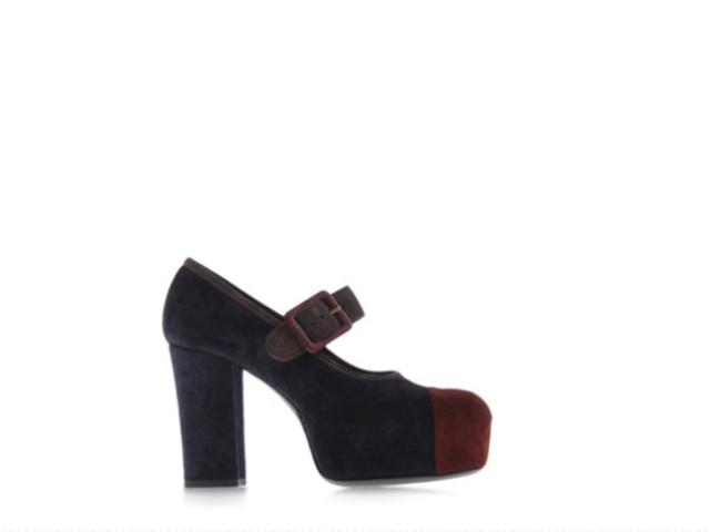 Der perfekte Schuh für den Herbst