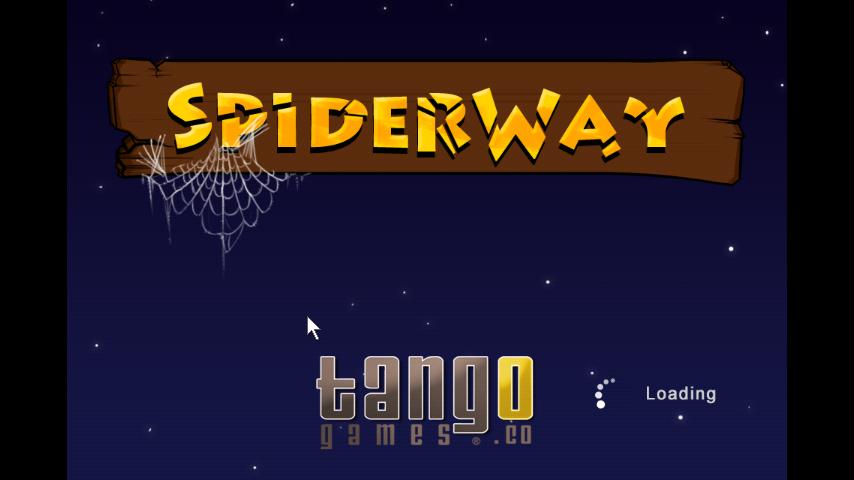 SpiderWay |เกมส์ปาร์ตี้แมงมุมหรรษา| โหลดเกมส์แอนดรอยด์ฟรี
