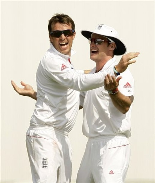 Strauss and Swann