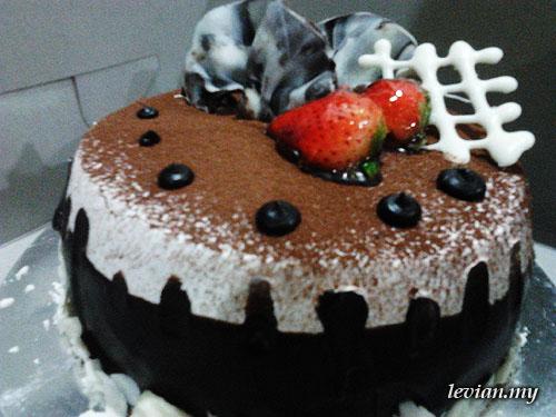 Cake (Samsung Mini)