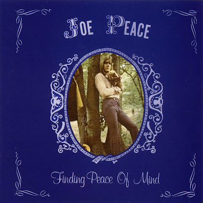 Joe Peace ~ 1972 ~ Finding Peace Of Mind