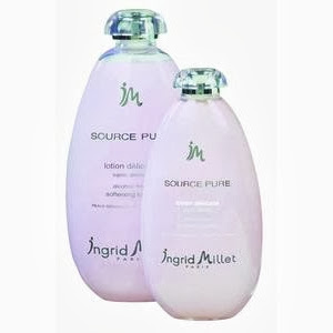 Ingrid Millet Source Pure Softening Lotion