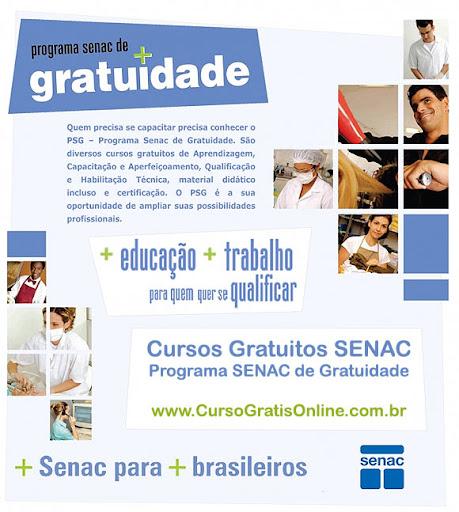 SENAC - PSG