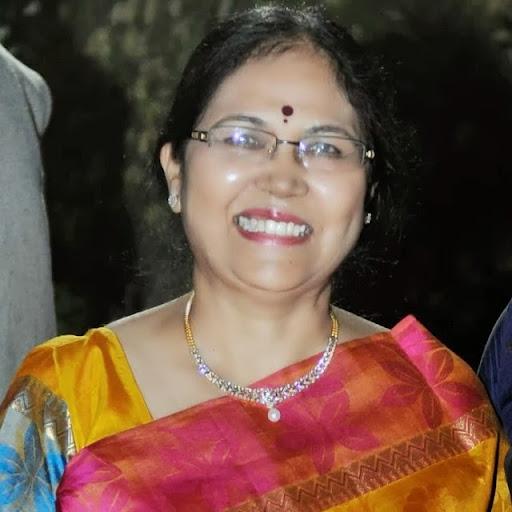 Sujata Shah