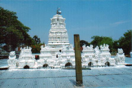 Shree Nagalamadike Subrahmanya Swamy Temple