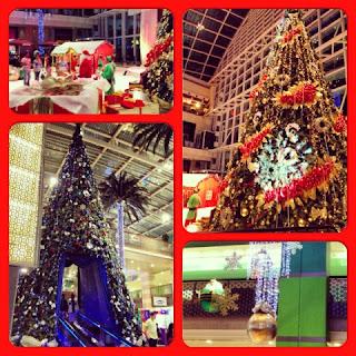 DFC Christmas Season