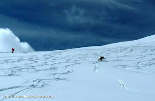 P1200779 - Nevando el sábado, paraiso el domingo.