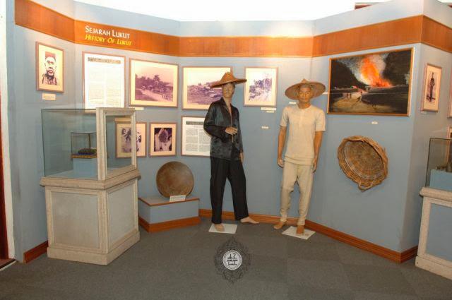 Muzium-Lukut-Museum