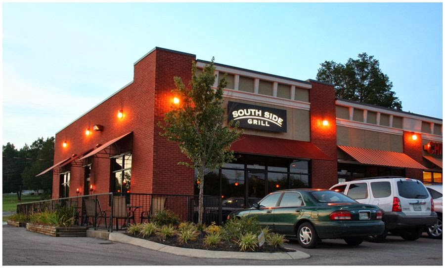 Restaurant in Nashville TN | Southside Grill at 6601 Sugar Valley Dr, 101, Nashville, TN