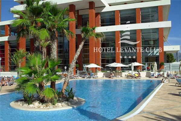 Hotel Levante Club & Spa