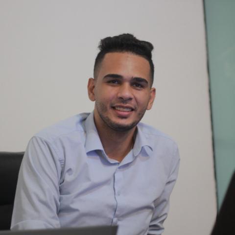 Zaid Alhayek picture