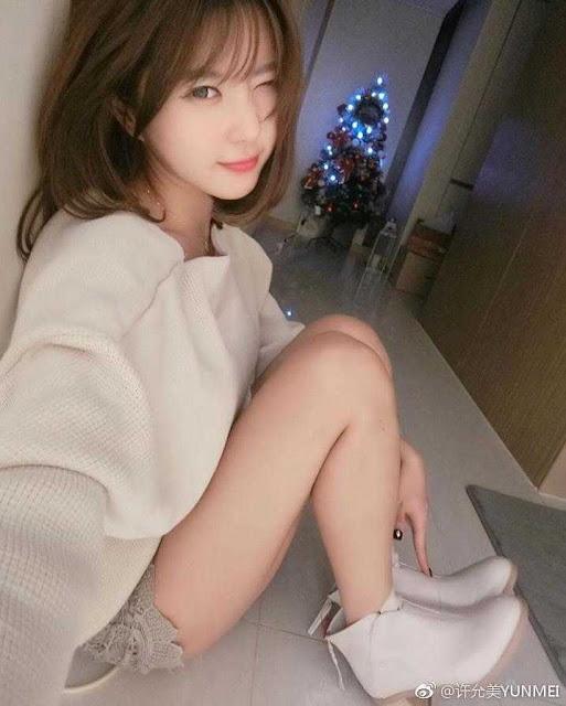 Ngất ngây trước vẻ đẹp nóng bỏng của nữ streamer đẹp nhất Hàn Quốc