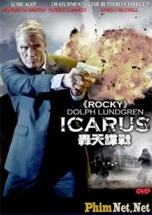 Phim Cỗ Máy Giết Người 2010 - Icarus - The Killing Machine