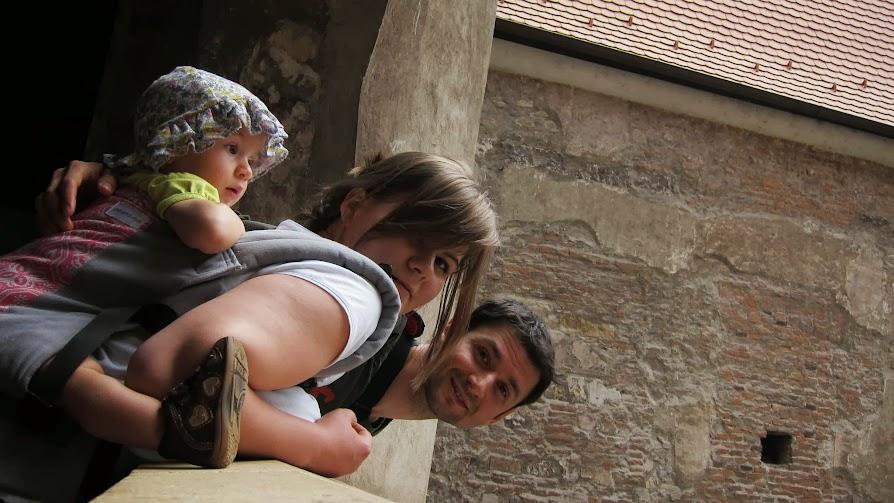 Ilinca, Ileana si Alexandru Daniel