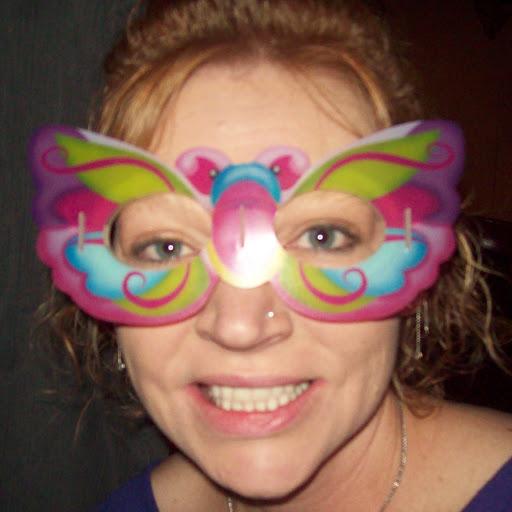 Lori Vance