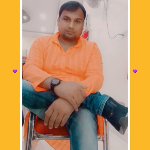 Pramod Dwivedi Photo 8