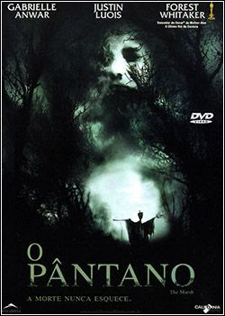 Download - O Pântano - DVDRip AVI Dual Áudio