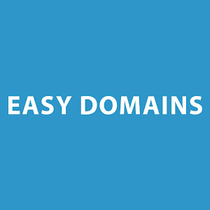 Who is Easy Domains?