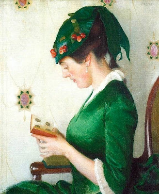 William McGregor Paxton - The album