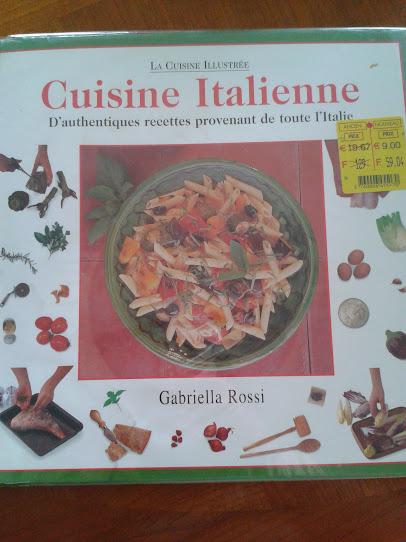 Votre bibliothèque culinaire 20150514_102616