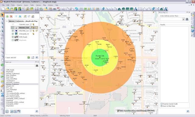 Download MapInfo Professional 11.0 FREE for 30 days